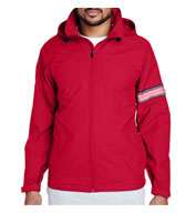 Mens Boost All Season Jacket with Fleece Lining