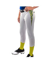 Youth Leadoff Traditional Low-Rise Pants
