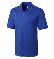 Custom Mens Big &Tall DryTec� Chelan Polo