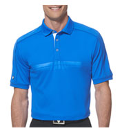 Custom Callaway Embossed Athletic Polo