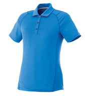 Custom Puma Golf Womens Titan Tour Polo