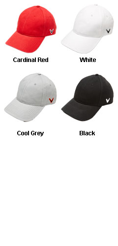 Callaway Heritage Cap - All Colors