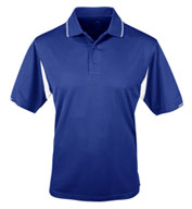 Custom Mens Action Polo
