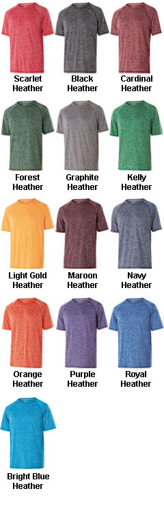 Adult Electrify 2.0 Short Sleeve Shirt - All Colors