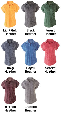 Ladies Electrify 2.0 Polo - All Colors