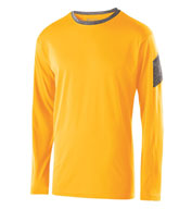 Adult Long Sleeve Electron Shirt