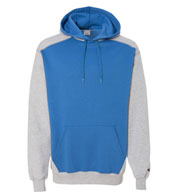 Custom Champion Double Dry Eco Color Block Pullover
