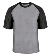 Adult Heather Sport Tee