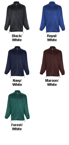 Youth Razor Jacket - All Colors