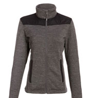 Ladies Capitan Sweater Fleece