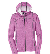 Custom Ogio® Endurance Ladies Pursuit Full-Zip