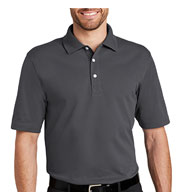 Custom Tall Rapid Dry™ Polo