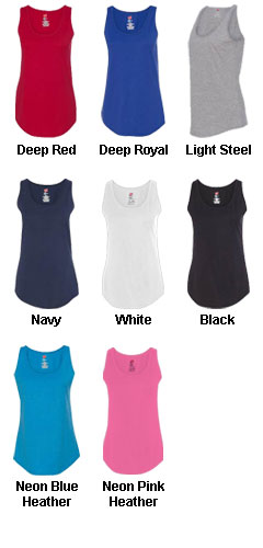 Hanes Womens X-Temp™ Tank Top - All Colors