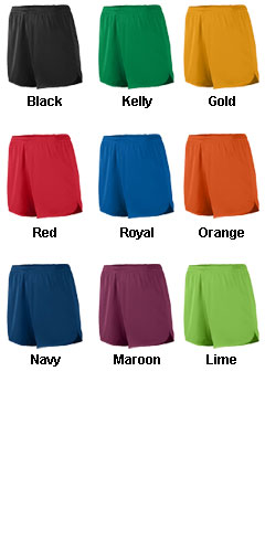 Adult Accelerate Short - All Colors