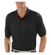 Custom IZOD Mens Jersey Polo