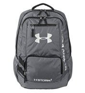Custom Under Armour Team Hustle Backpack