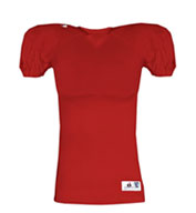 Youth Solid Football Jersey