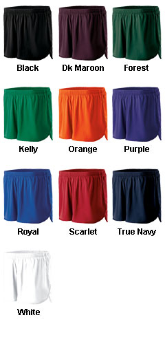 Adult Anchor Short - All Colors