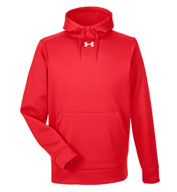 Custom Mens Under Armour Storm Armour® Fleece Hoodie