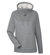 Custom Ladies Under Armour Storm Armour® Fleece Hoodie
