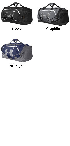 Under Armour Undeniable Large Duffel - All Colors