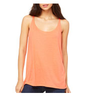 Bella + Canvas Womens Slouchy Tank
