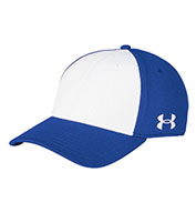 Custom Under Armour Colorblocked Cap