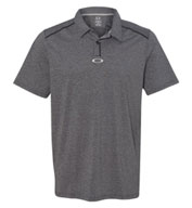 Oakley - Newlyn Heathered Polo