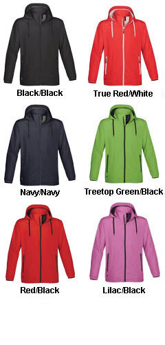 Stormtech Tritium Shell Jacket - All Colors