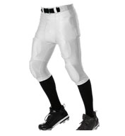 Custom Adult No Fly Football Pant With Slotted Waist