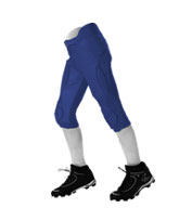 Custom Youth Solo Series Reversible Football Pant