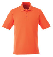 Custom Mens Belmont Short Sleeve Polo