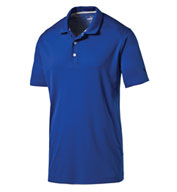 Custom Mens Puma Essential Pounce Polo