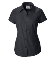 Columbia Ladies Silver Ridge Short Sleeve Shirt