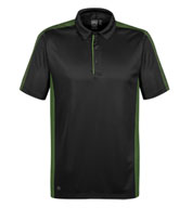 Custom Mens Bolt Polo
