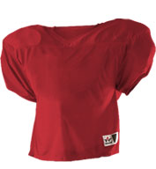 Youth Practice Football Jersey