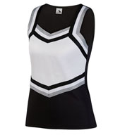 Ladies Pike Cheer Shell
