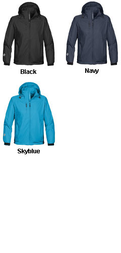 Mens Stratus Lightweight Shell - All Colors