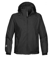 Youth Stratus Lightweight Shell