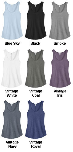 Alternative® Backstage Vintage Tank - All Colors