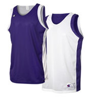 Champion Athletics Reversible Basketball Jersey