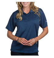 Custom Reebok Ladies Tempo Polo