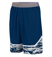 Mens Mod Camo Game Short