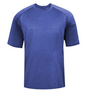 Custom Adult Sport Heather Tonal Tee