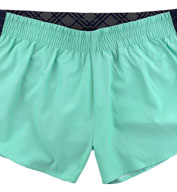 Custom Ladies Elite Short