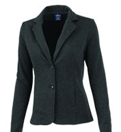 Womens Hartford Knit Blazer