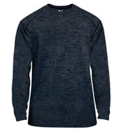 Tonal Blend Long Sleeve Tee