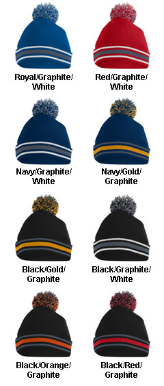 Pep It Beanie - All Colors