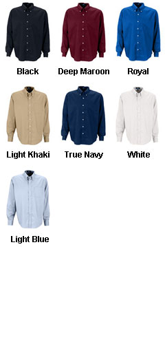 Wicked Woven® Dress Shirt - All Colors