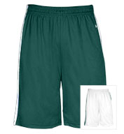 Custom Adult B-Power Reversible Short